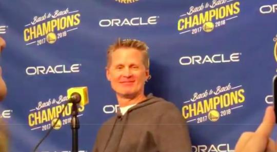 科尔:这赛季有些时候我们确实没精打采,这是人之本性