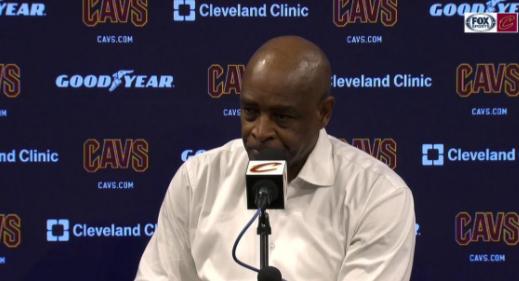 德鲁:我们无法命中投篮,我会回去研究比赛录像
