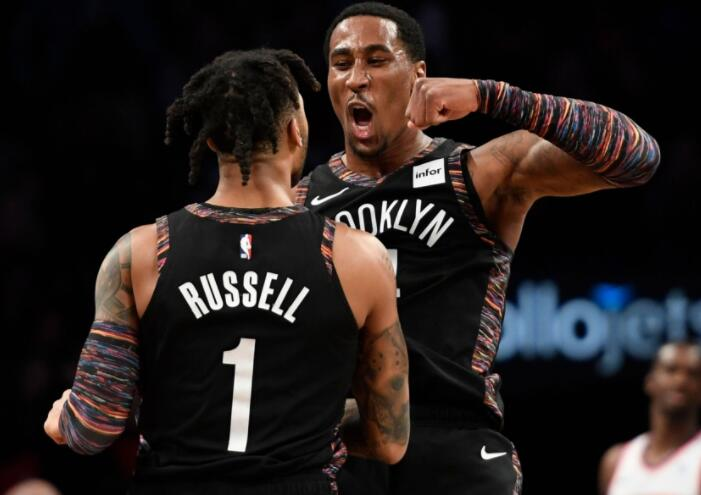 阿特金森:拉塞尔第四节打得少是因为抢篮板不专注