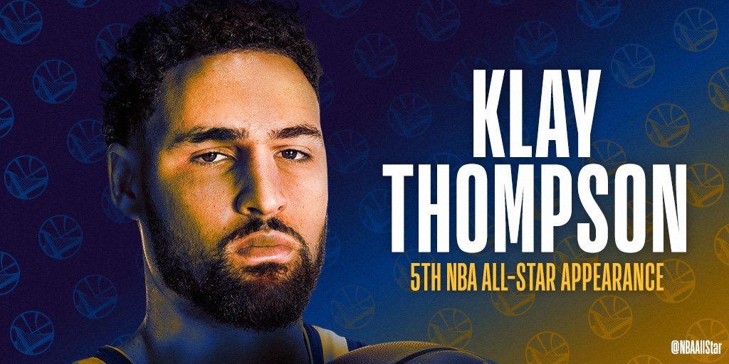 NBA官方发布图集恭喜14位全明星替补