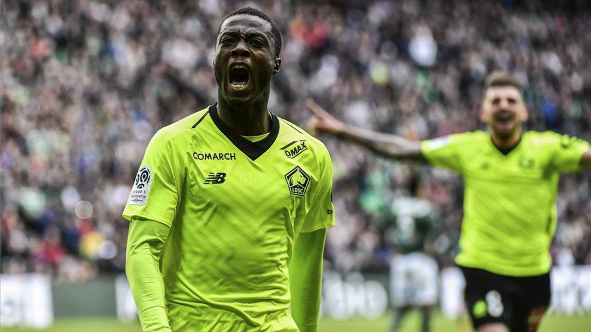 德罗巴:佩佩会打破我创下的非洲球员法甲单赛季进球纪录