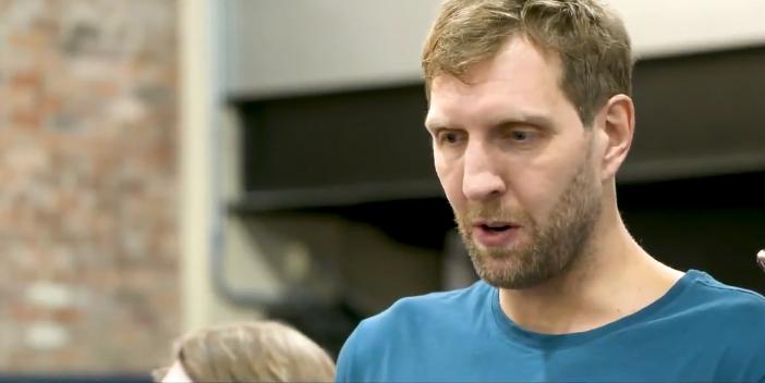 诺维茨基谈退役:是时候开启人生新篇章 NBA新闻