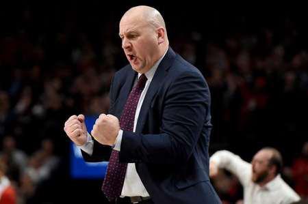 公牛副总裁:我们会续约主教练,他是领导公牛的合适教练 NBA新闻