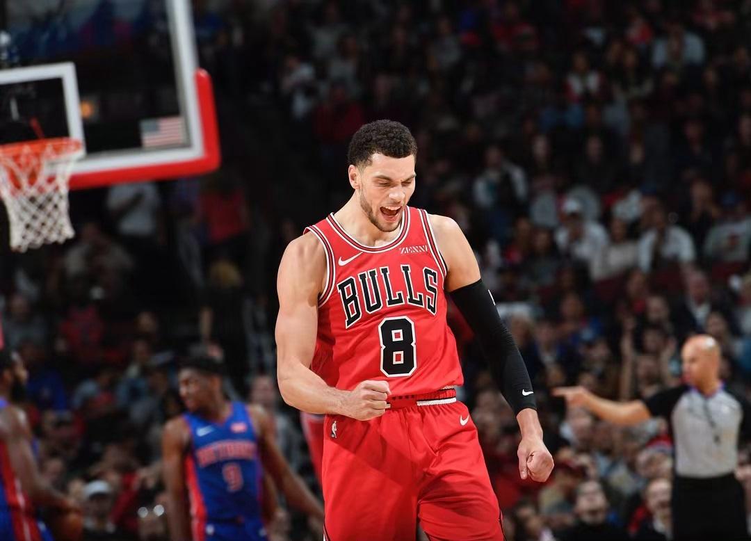 拉文回顾本赛季:我们很快就会回来的 NBA新闻 第1张
