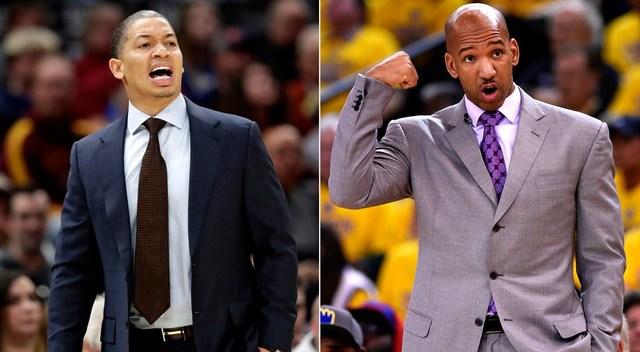 湖人不会面试杰克逊和基德,卢和威廉姆斯领跑新帅候选 NBA新闻