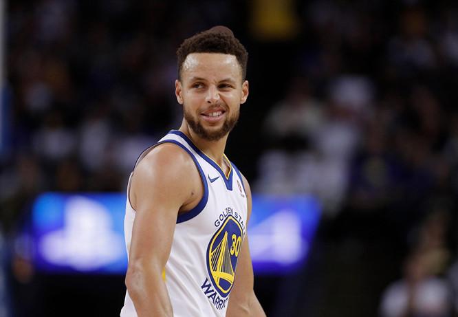 库里谈季后赛:不能让裁判的吹罚影响到球队比赛的方式 NBA新闻