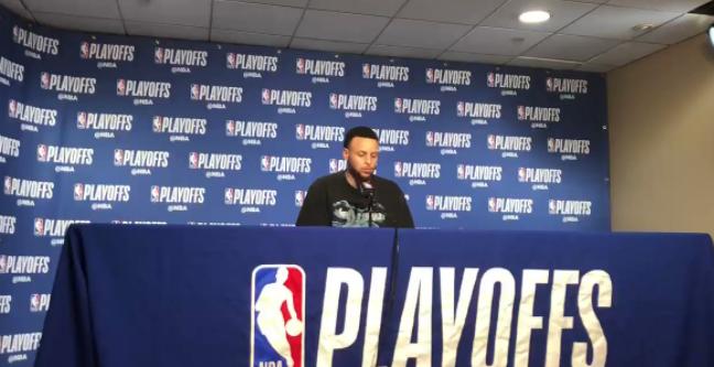 库里谈超越雷-阿伦:我感到非常荣幸,并且心怀感激 NBA新闻
