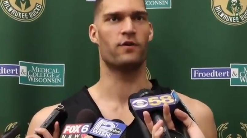 洛佩斯:我们会保持专注,比赛结果取决于谁更渴望胜利 NBA新闻