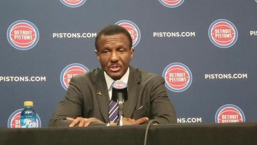 凯西:打进季后赛只是短期目标,我们需要继续打造球队