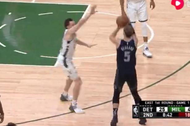 替补奇兵!肯纳德28分钟高效砍下21分全场集锦 NBA新闻