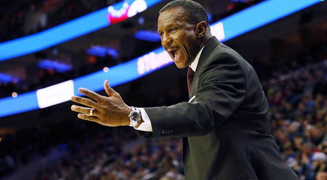 凯西:我们在防守端完全混乱,什么都没做好 NBA新闻