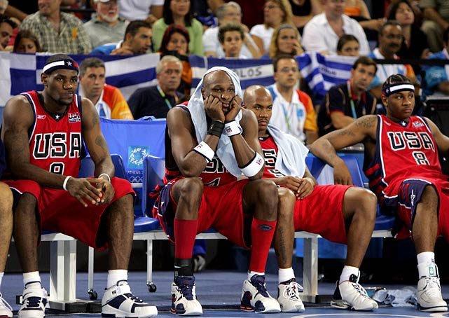 美媒盘点历史20大爆冷,小牛被黑八、梦六雅典摘铜入围 NBA新闻