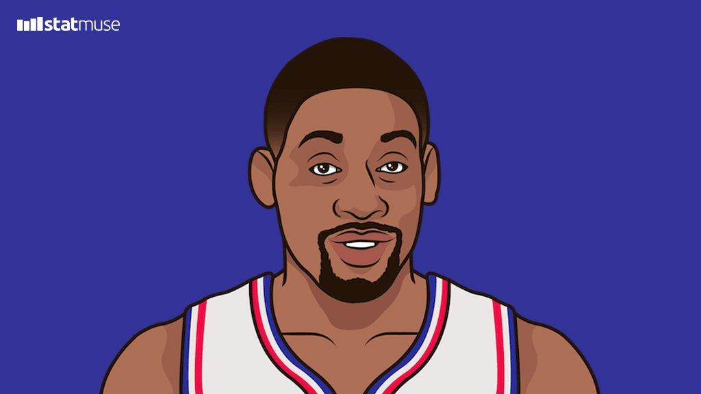 92年的今天:罗德曼场均18.7篮板生涯首次荣膺篮板王