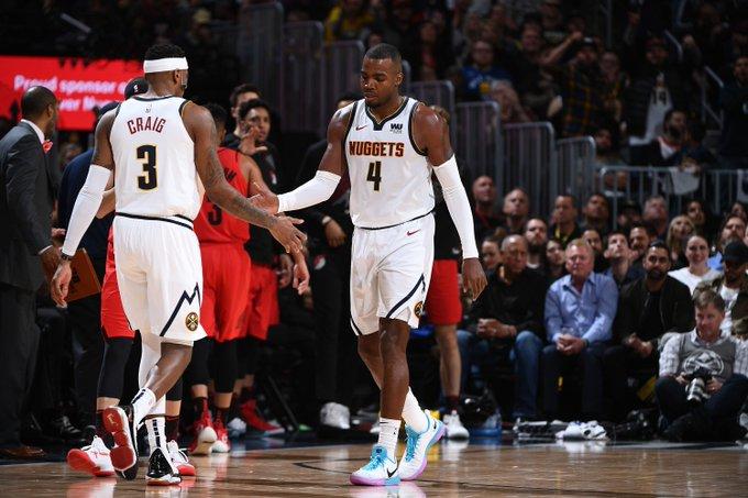 掘金抢下24个前场篮板创队史季后赛新纪录