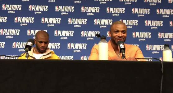 塔克:我们在客场必须打得更好,必须打得更有身体对抗性