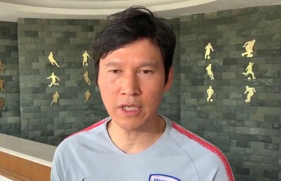 朴忠均:要用好雷鸟和阿兰;为熊猫杯韩国队行为道歉