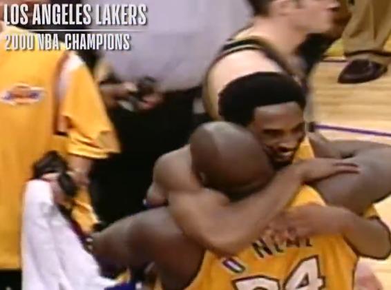 [虎][视频]一起来视频回顾自2000年以来总冠军庆祝时刻
