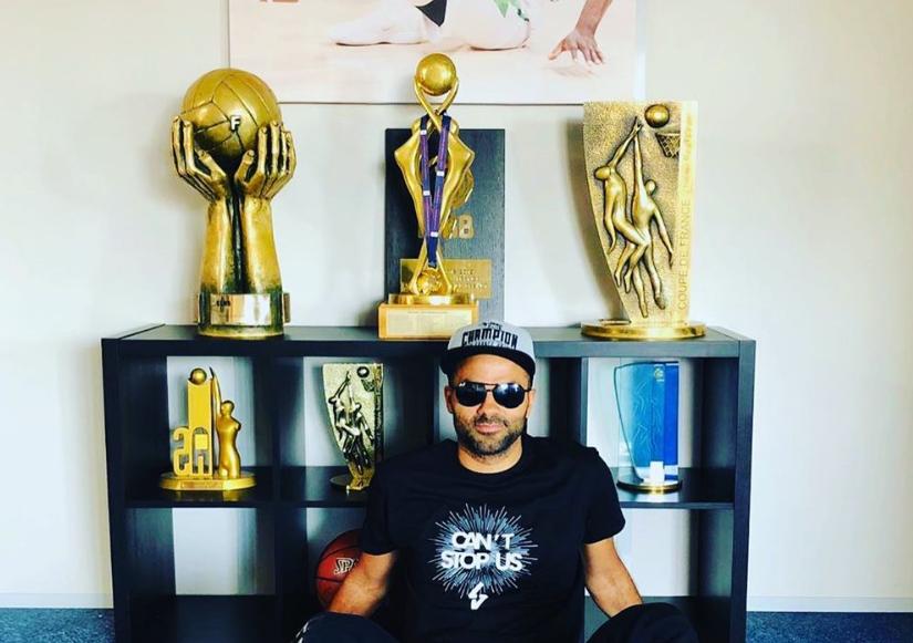 三线开花!帕克收购法国篮球队本赛季男女篮共计夺得三冠