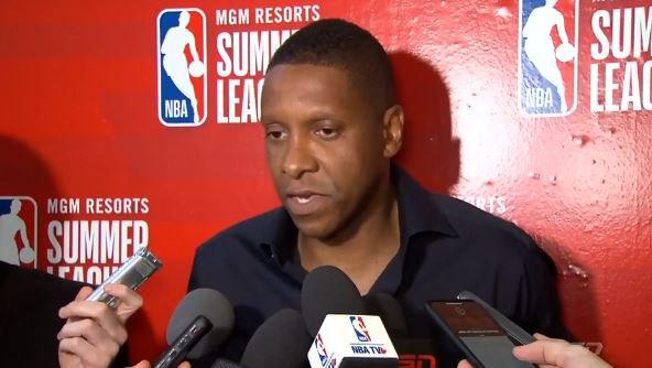 [虎]乌杰里:我没有因伦纳德离队失眠,当务之急是下一步规划 NBA新闻