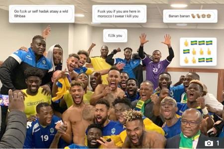 太阳报:奥巴梅扬在国家队赛后遭遇死亡威胁和种族歧视