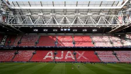官方:阿贾克斯球迷将被禁止参加对切尔西的客场比赛