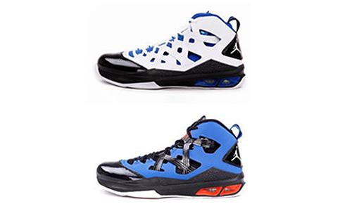 Nike Jordan Melo M9 安东尼9代 篮球鞋