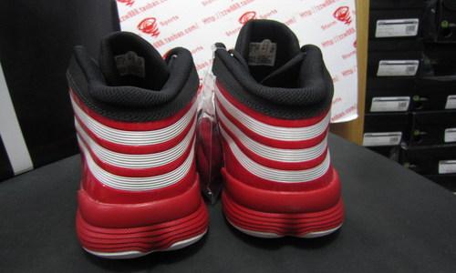 Adidas Mad Handle2013超轻篮球鞋G65839最