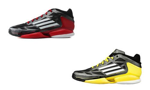 专柜正品 Adidas Crazylight 2 low 轻无敌 G66080 G66081 G66078