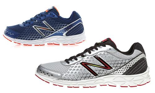 正品 New Balance/新百伦 2014新款 休闲/跑步鞋 M590SR3/M590BO3