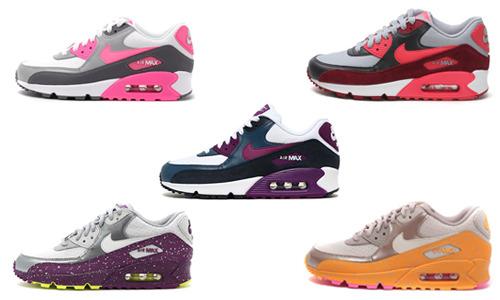 现货正品耐克NIKE AIR MAX 90跑鞋325213-032/030 616730-102/007
