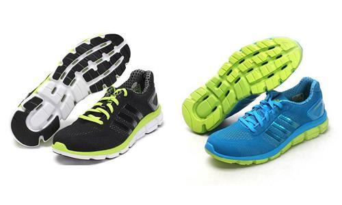 专柜正品 Adidas CC Ride m清风系列贝克汉姆跑步鞋M17844 D66785