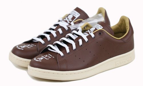 Neigborhood(NBHD) x Adidas Stan Smith M22698 超限量联名版本
