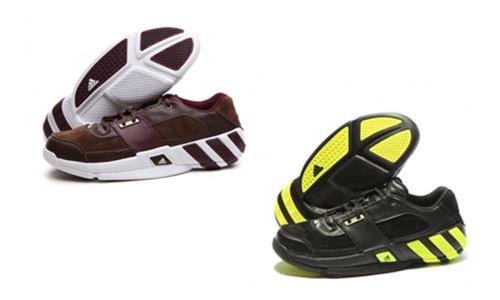 新款阿里纳斯男子外场实战耐磨实战休闲两用篮球鞋G66859 Q33334