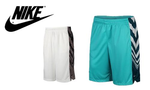 专柜正品耐克Nike 男子篮球训练短裤521101-310-100特价