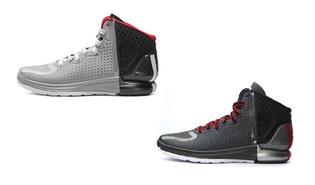 现货 专柜正品 Adidas ROSE 4 罗斯4代篮球鞋 G67398 G6799 2色