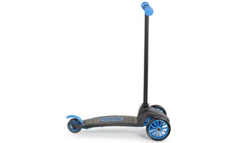 小泰克 儿童三轮滑板车