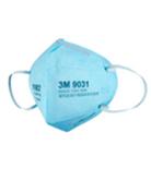 3M防pm2.5雾霾禽流感KN90口罩20只装