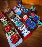 识货运动鞋