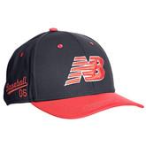 历史新低!New Balance 新百伦 男式 棒球帽 GD561031