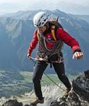 登山鞋品牌