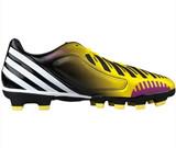 adidas 阿迪达斯 七折 足球 男子 猎鹰足球鞋 鲜黄
