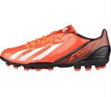 adidas 阿迪达斯 足球 男子 足球鞋 红荧光