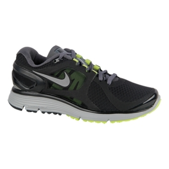Nike Lunareclipse+ 2 黑/反光银/深灰/狼灰(女子)