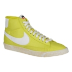 Nike Blazer High(VNTG) ND 电子酸橙/白