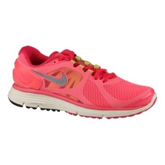 Nike Lunareclipse+ 2 热鸡尾酒色/金属银/警报红/羊绒色(女子)