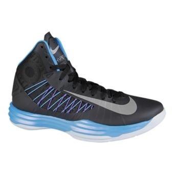 Nike Lunar Hyperdunk 2012+ 黑
