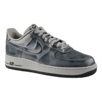 Nike Air Force 1 Low VT Supreme 中灰色/中灰色/黑