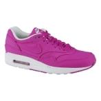 Nike Air Max 1 红紫色/白/浅灰色