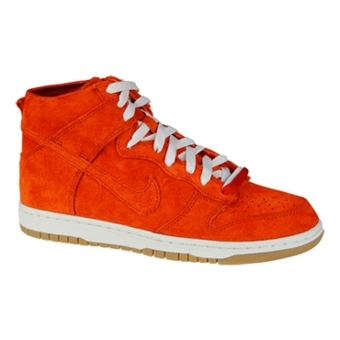 Nike Dunk Mid Decon Premium 龙红/莹白