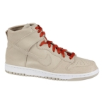 Nike Dunk Mid Decon Premium 砂色/平原橙/白